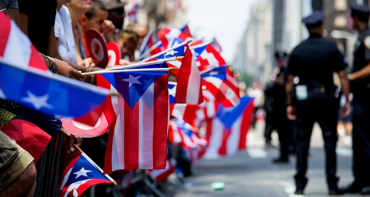 free puerto rican parade chicago
