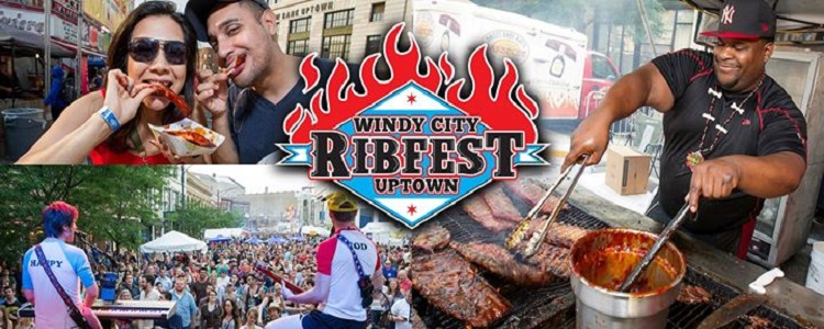 windy city ribfest