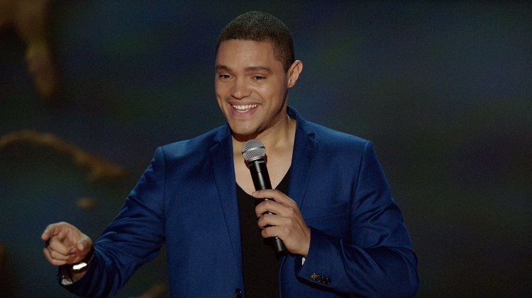 free Chicago shows by trevor noah
