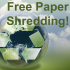 FREE Document Shredding in Chicago Area