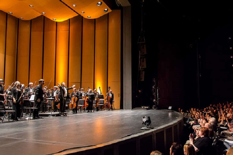 free concert with chicago philharmonic