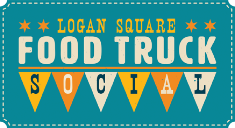 logan square chicago food truck social