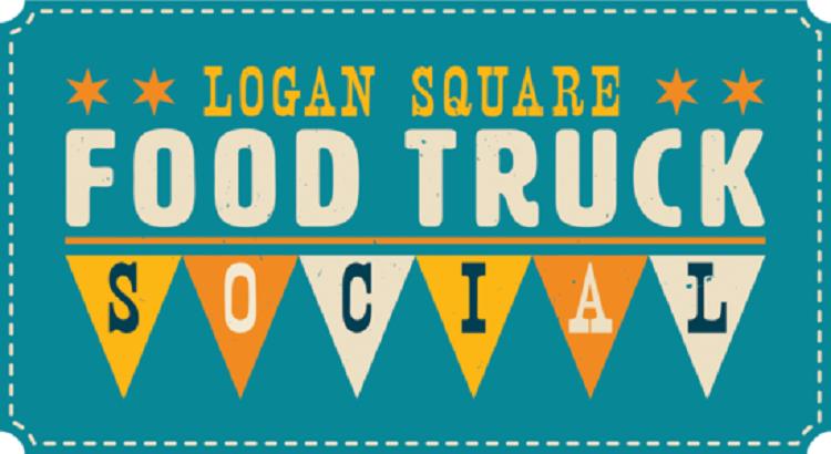 logan square chicago food truck social