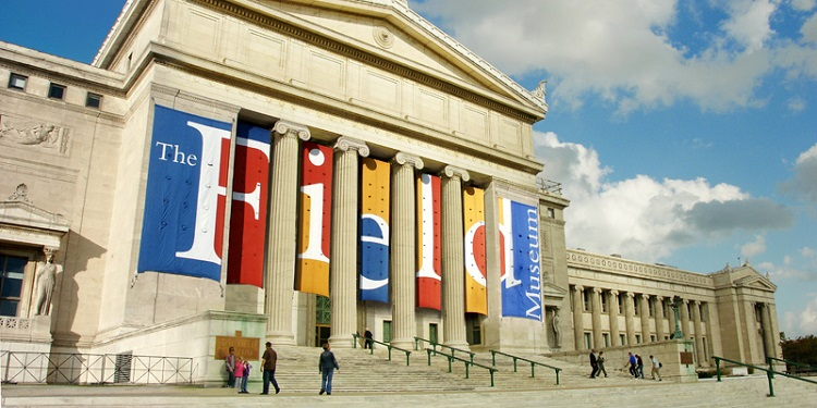 FREE DAYS at the Chicago Field-Museum- 2017