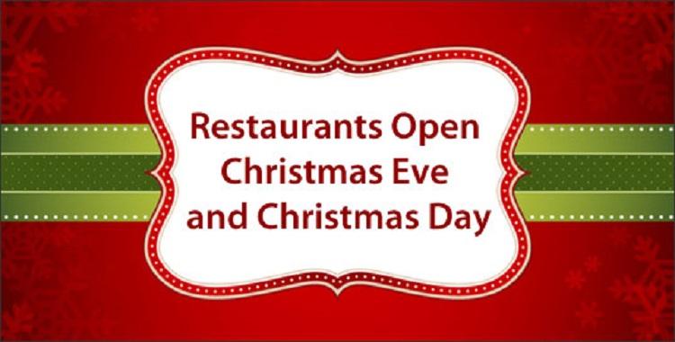 Chicago restaurants-open-Christmas