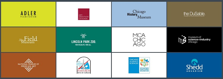 Museum Week Chicago Discounts freebies