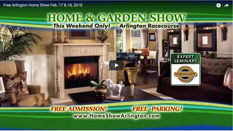 Free Chicago Home And Garden Show This Weekend