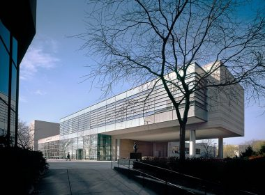 free museum block museum