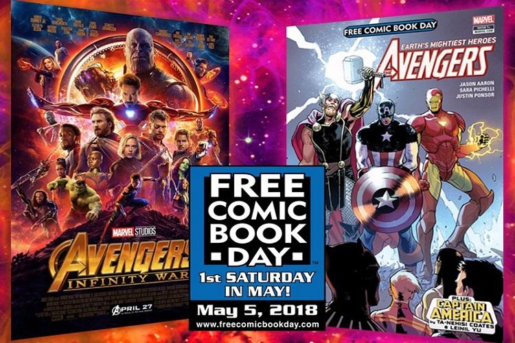 free comic book day 2018b