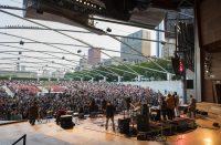 free concerts millennium park 2018