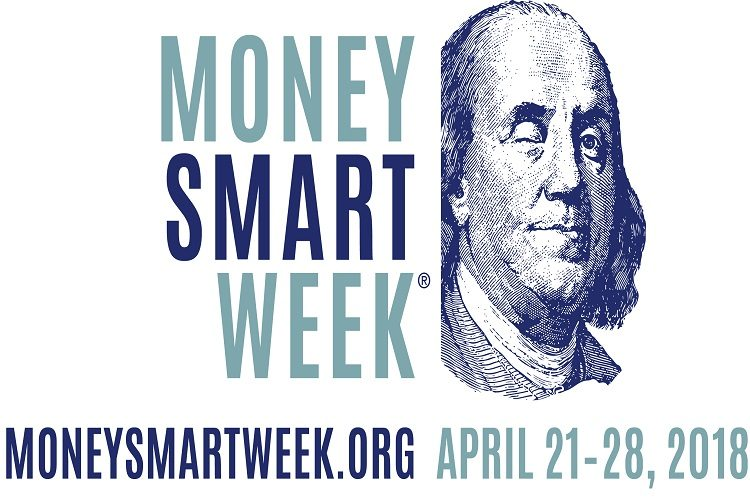 free money smart week classes in Chicago