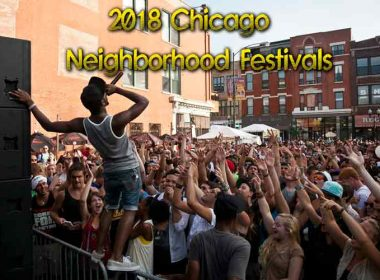 Chicago-Neighbothood-Festivals-2018---FREE-and-Cheap