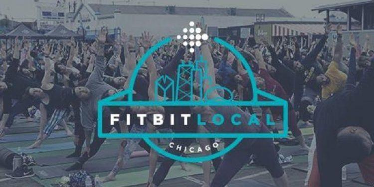 free fitbit class