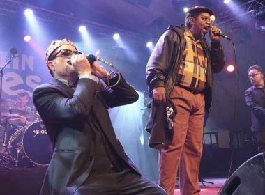 free chicago blues festival