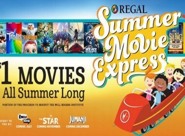 regal movies just one dollar