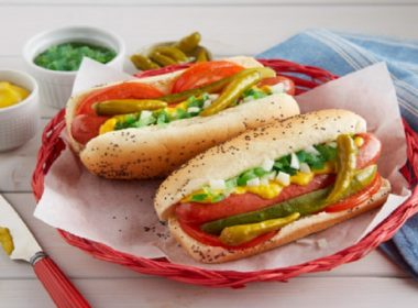 portillos deal 2 hot dogs for 5 dollars
