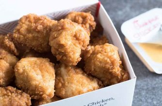 free chick fil a nuggets