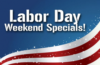 labor day freebies and deals