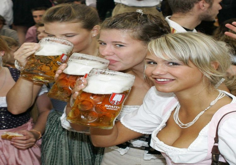 oktoberfest in chicago