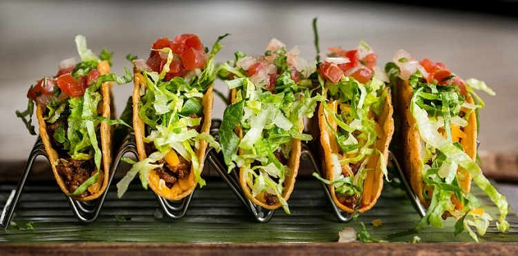 free tacos october 4