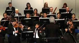 highland park strings FREE concerts b