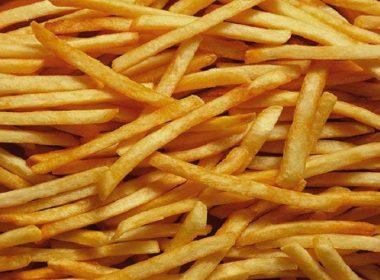 wendys fries one dollar