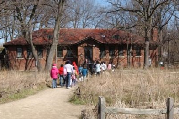 north park nature center