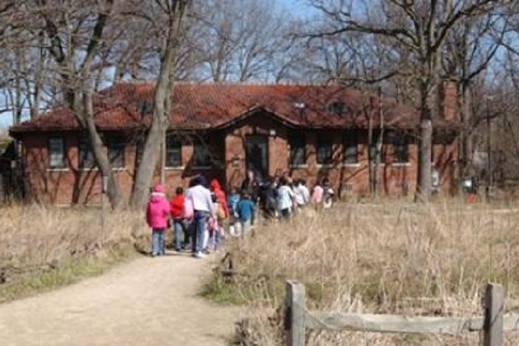 north park nature center