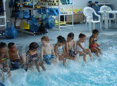 free swim lessons 2