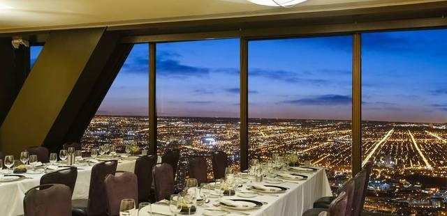 signature room chicago