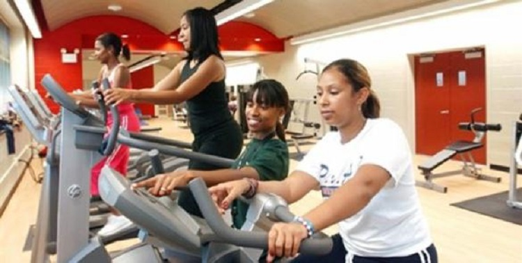 free fitness week at chicago park district 2