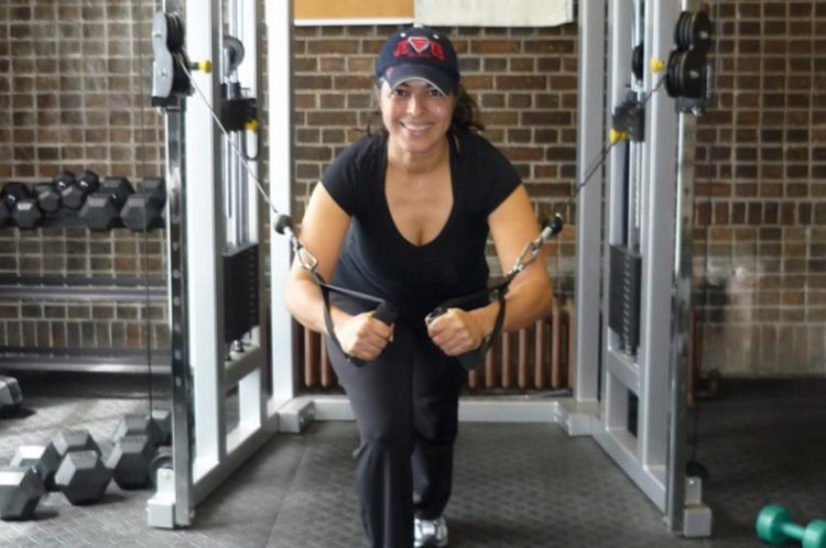 free fitness week at chicago park district 3