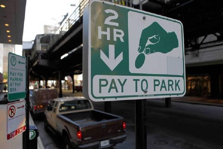 free parking in chicago 5