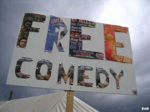 free-comedy