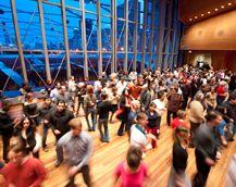 free dance lesson chciago winter dance