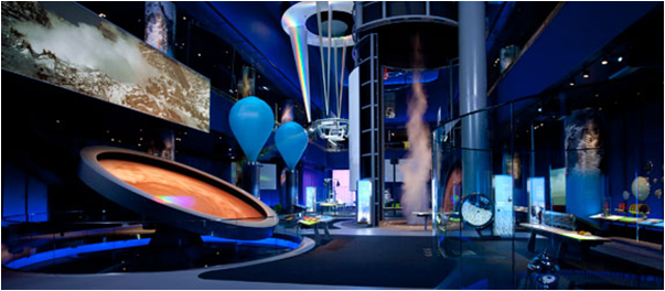 free museum-of-science-and-industry-chicago