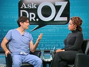 dr-oz chicago health expo nov 6