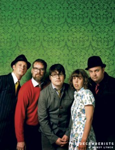 free mp3 download Decemberists R.E.M.