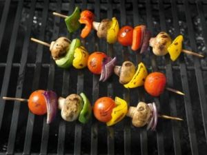 grilling_vegetables in chicago