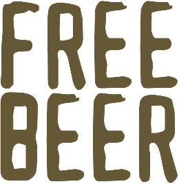 free beer in chicago
