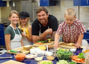 free chicago cooking class