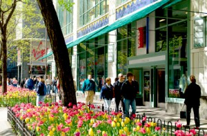 free tours of chicago