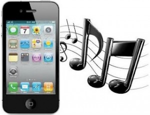 how to make iphone-ringtones
