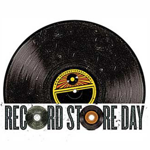 2012 Record Store Day in Chicago