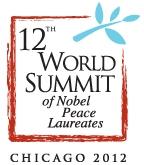 free 12th world summit nobel laureates chicago