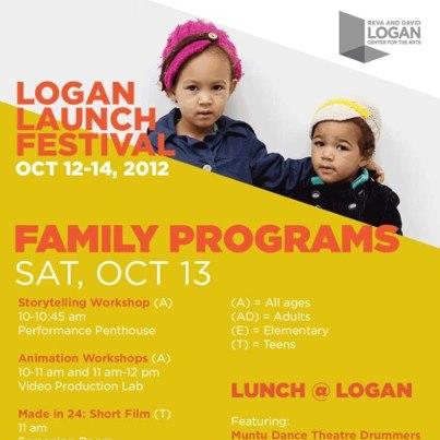 logan launch festival