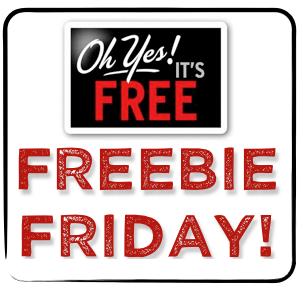 Freebie-Friday-