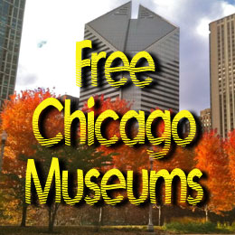 Free-Chicago-Museums-October 2015
