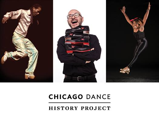 chicago dance history project