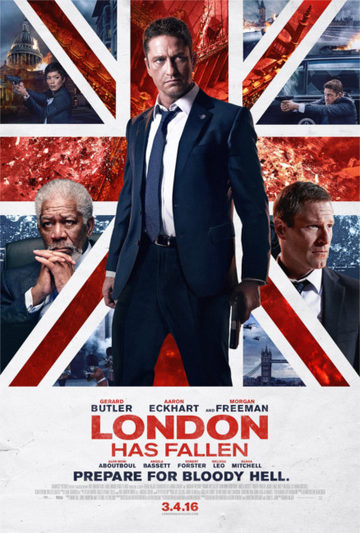 FREE MOVIE london has fallen